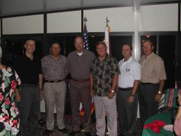 aa-Redstone Chapter Officers - September 2002
