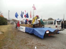 37-2012 VD Parade
