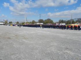 11-2014 HSV VD Parade