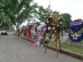2008 Memorial Day
