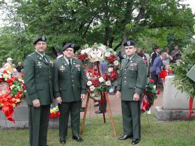 2002 Memorial Day