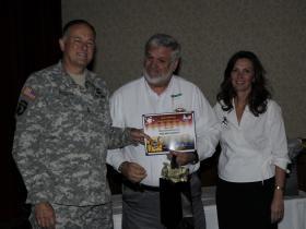 04a-Steve Seamen - RSAWOA 2011 Helping Hand Presentation